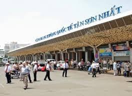 Đặt vé máy bay giá rẻ từ Hà nội đi Sài gòn